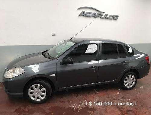 Renault Symbol 2013 - 88000 km