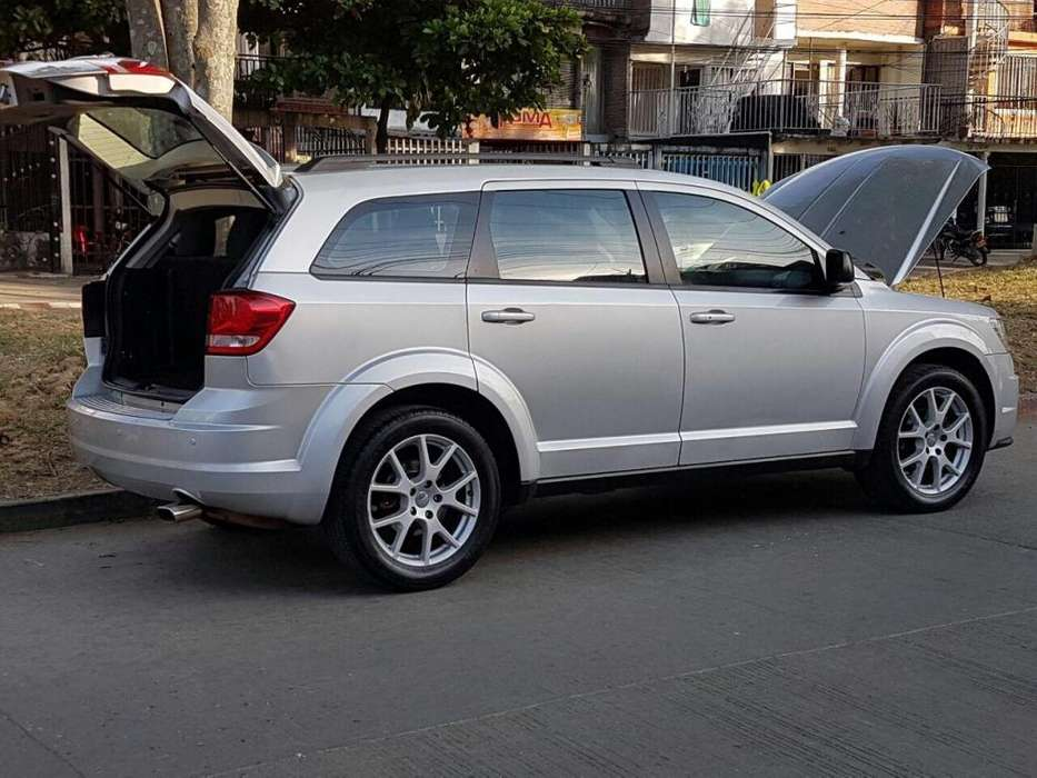 <strong>dodge</strong> Journey 2011 - 100000 km