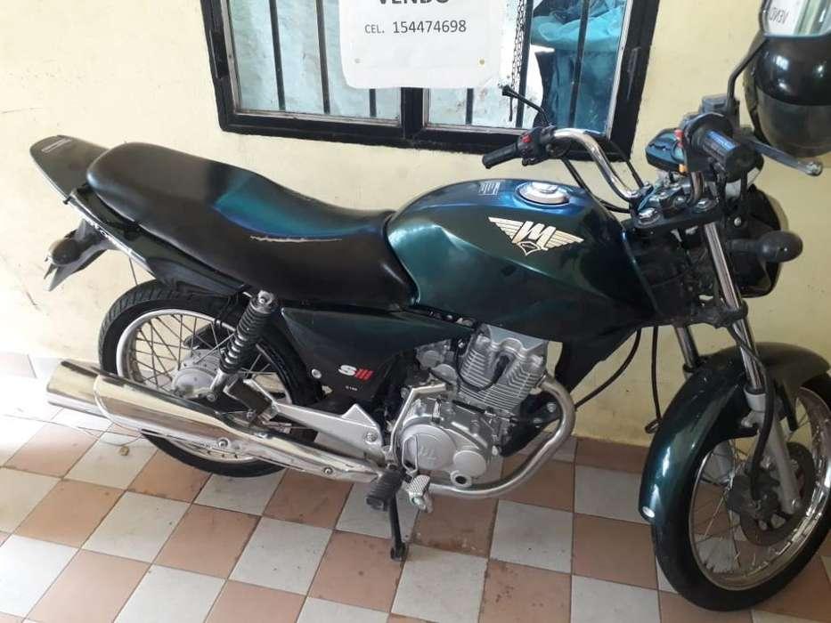Motomel Serie 3