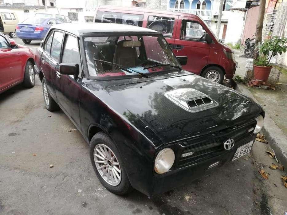 Toyota Otro 1974 - 200000 km
