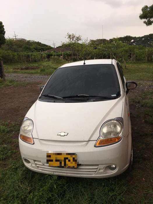 Chevrolet Spark 2011 - 123000 km