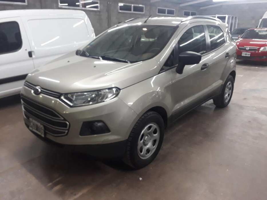 <strong>ford</strong> Ecosport 2013 - 124000 km