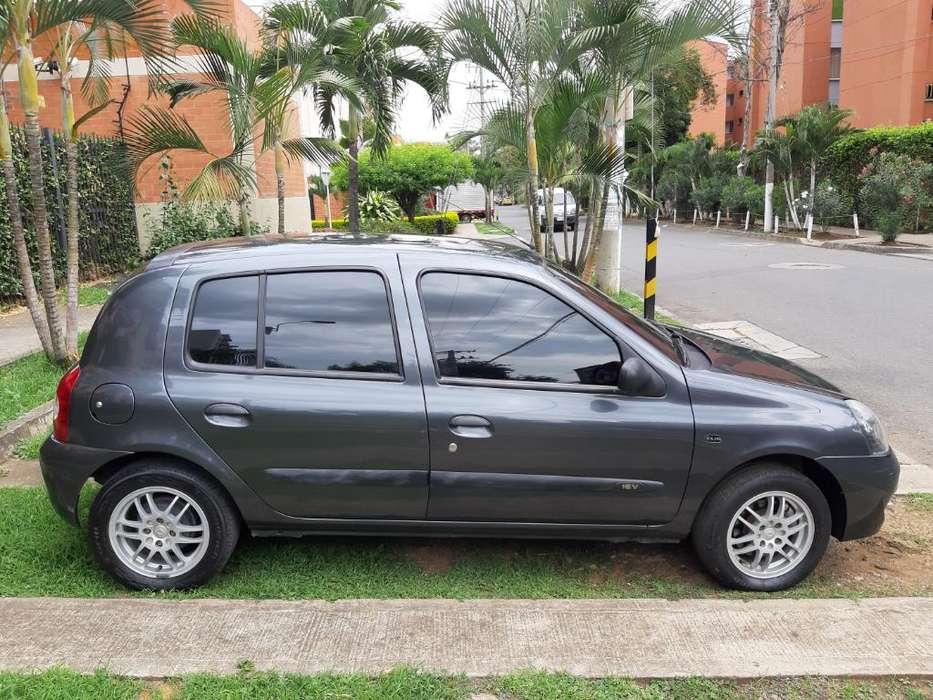 Renault Clio  2014 - 62000 km