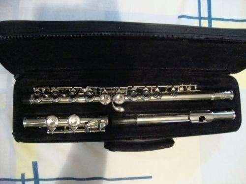 flauta traversa conductor