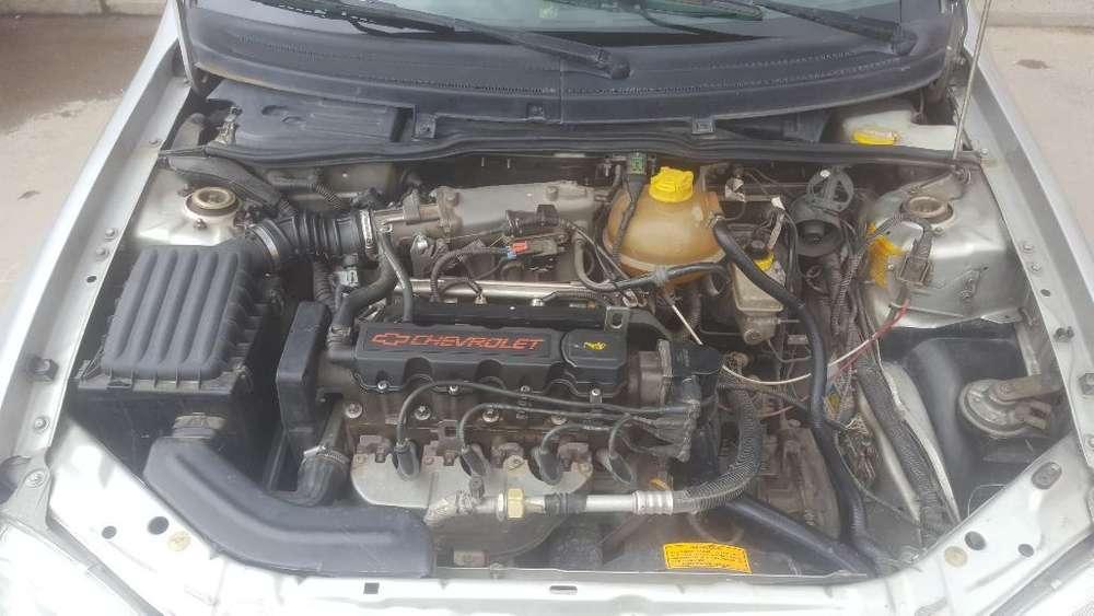 Chevrolet Corsa 4 Ptas. 2006 - 133100 km