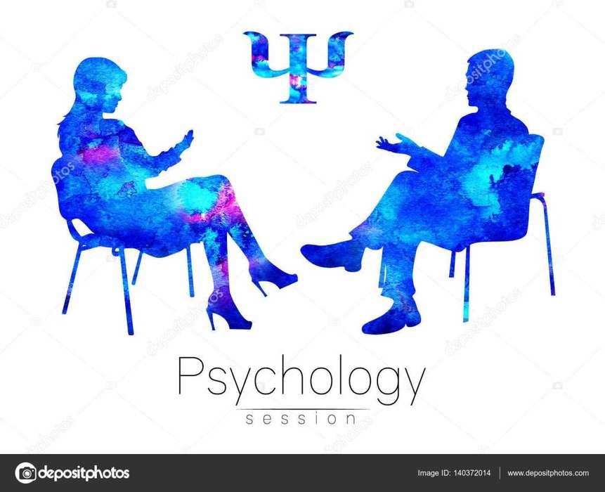 Psicólogo Bilingue, tutor de Ingles.
