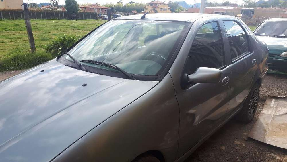 <strong>fiat</strong> Siena 1998 - 198 km