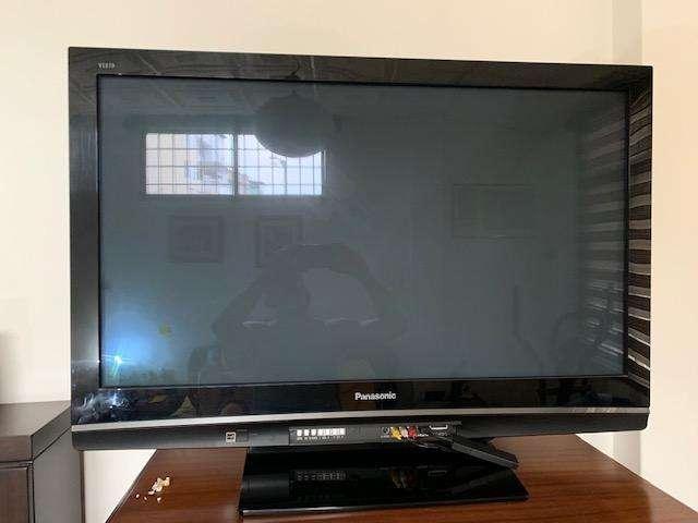 Televisor 46 Pulgadas Panasonic Plasma