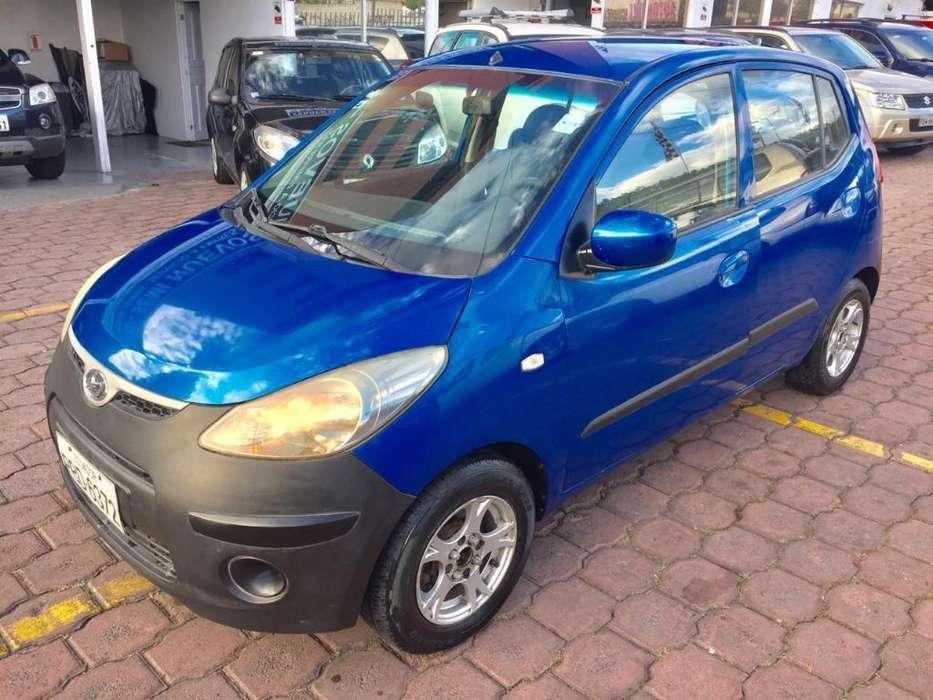 Hyundai i10 2009 - 175000 km