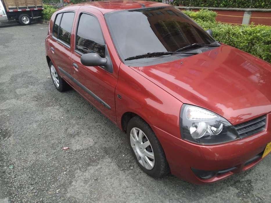Renault Clio  2014 - 96000 km