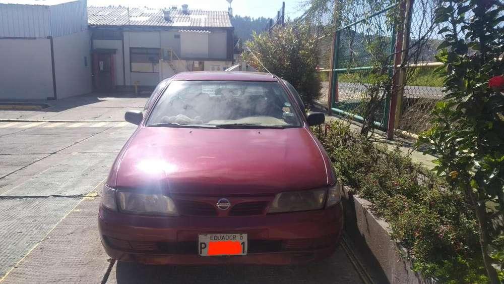 Nissan Almera  1997 - 280000 km