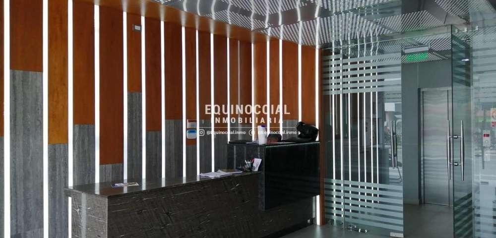 Alquiler de oficinas por estrenar en kennedy Vieja, parqueo incluido