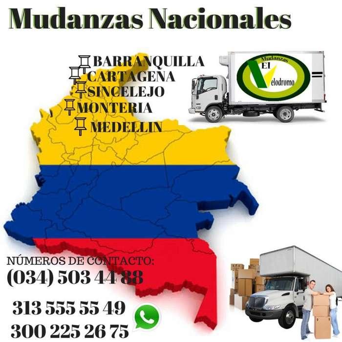 Trasteos y Acarreos a Nivel Nacional 3135555549