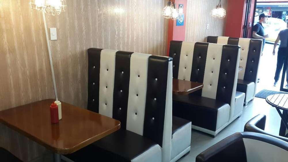 Muebles Sillones para Bar Karaoke