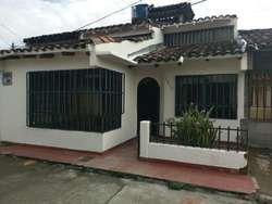 Vendo casa en Zarzal Valle. Excelente ubicación