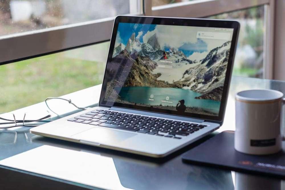 Macbook Pro 13 256gb