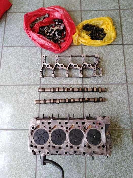 Culata Motor Kia D4cb