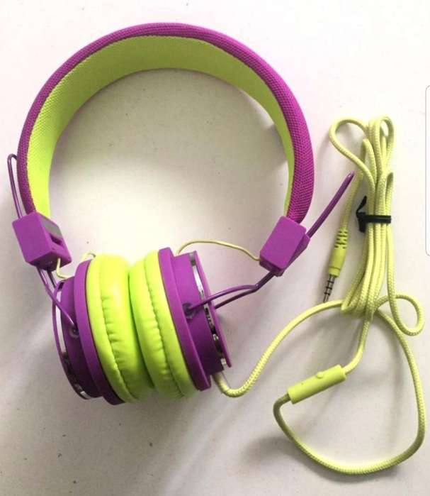 Auriculares Mow Spring