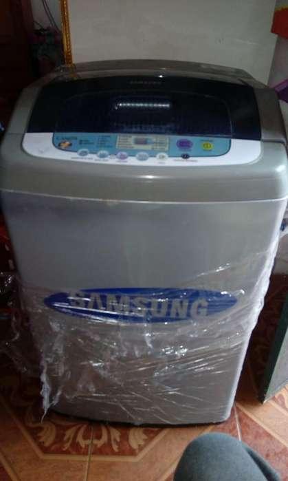 Lavadora Samsumg