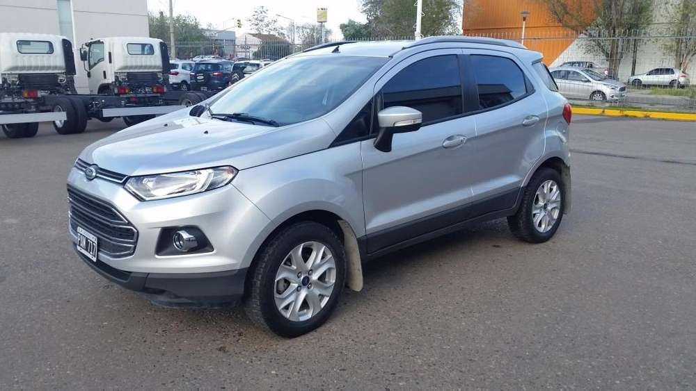 <strong>ford</strong> Ecosport 2015 - 47000 km