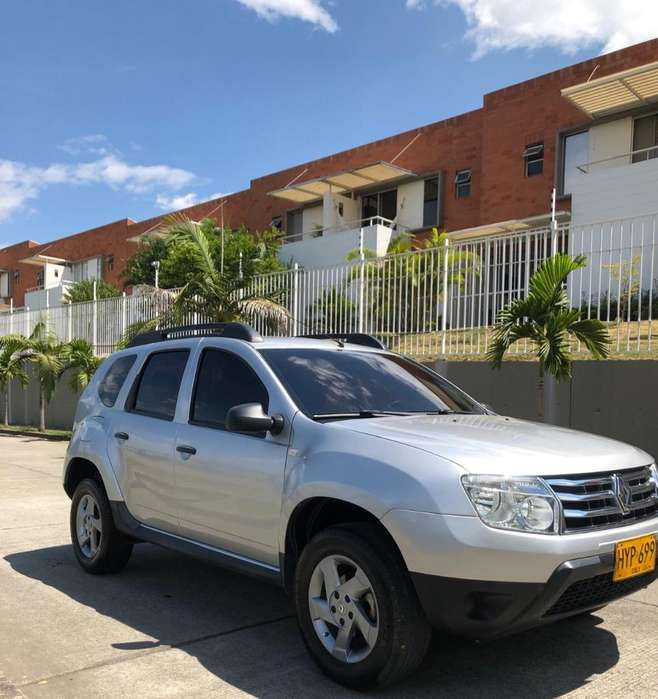 Renault Duster 2015 - 520000 km