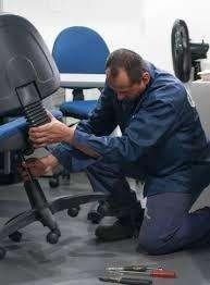 Auxiliar de mantenimiento