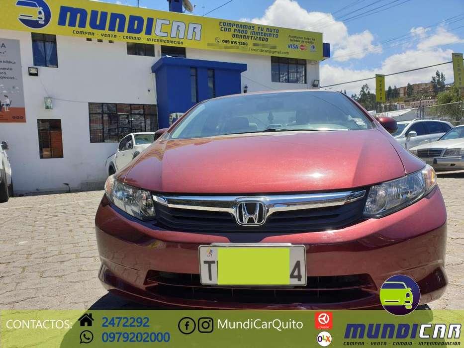 <strong>honda</strong> Civic 2012 - 65108 km