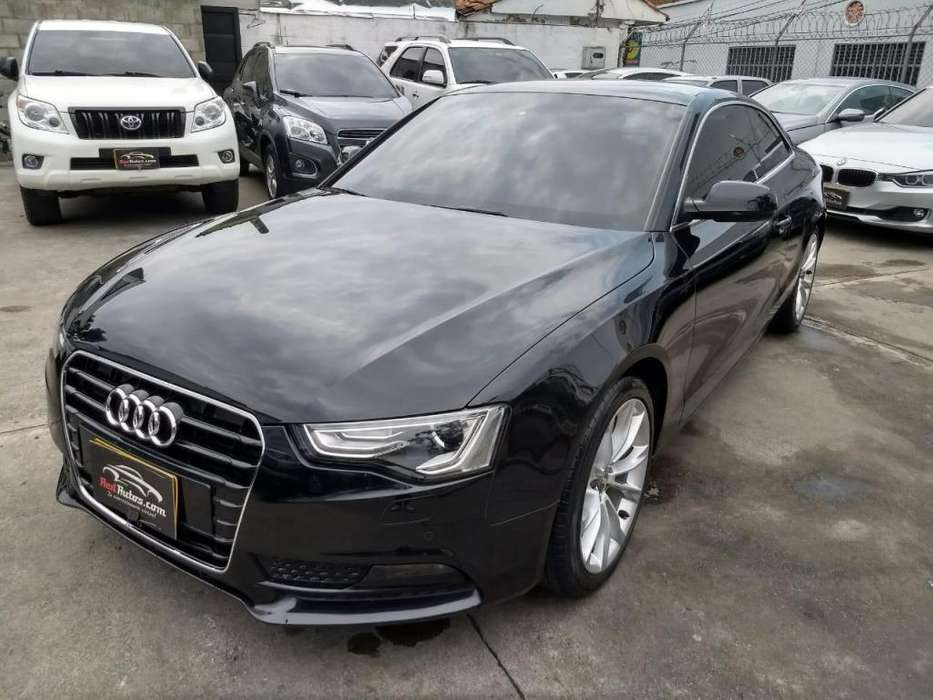 <strong>audi</strong> A5 2014 - 52318 km