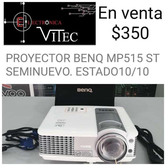 Venta Proyector Benq