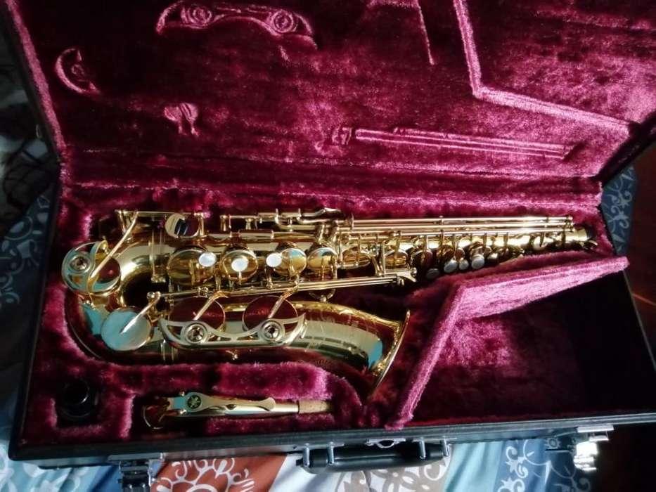 de Venta Saxofón Yamaha Yas 62 Serie Ii