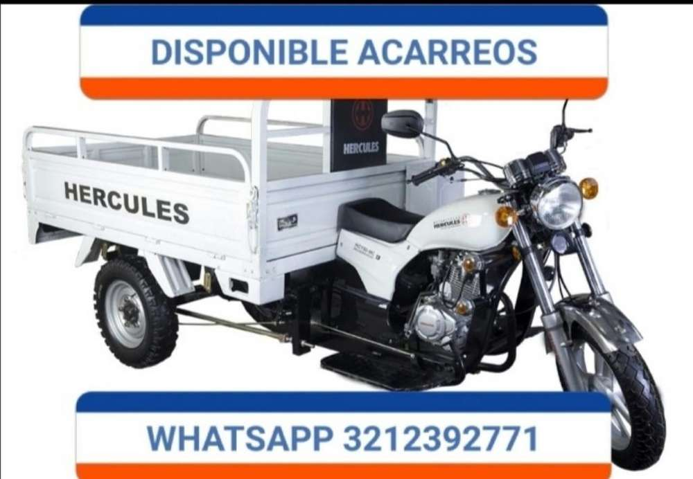 Servicio Moto Carro