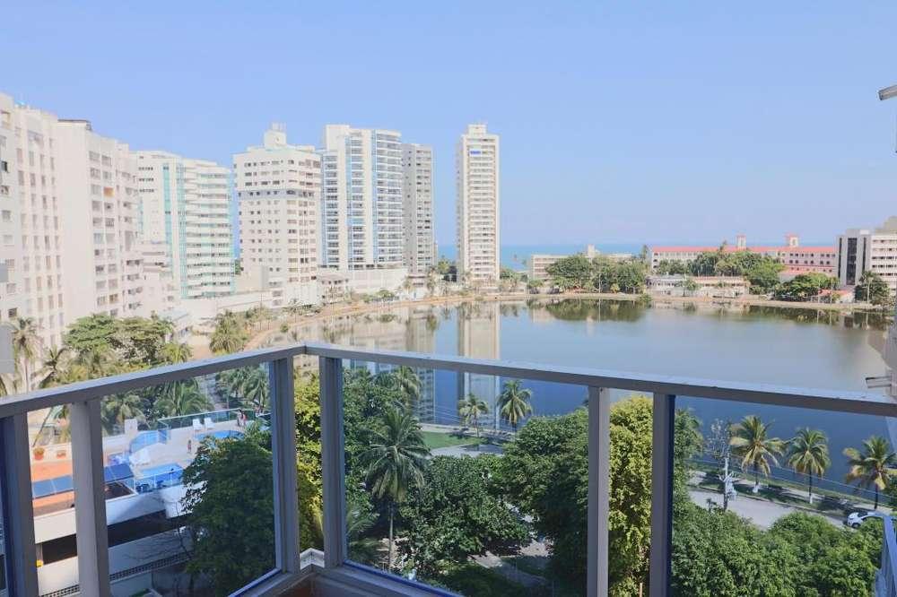 Bienesweb Alquiler Apartamentos Cartagena Conquistador