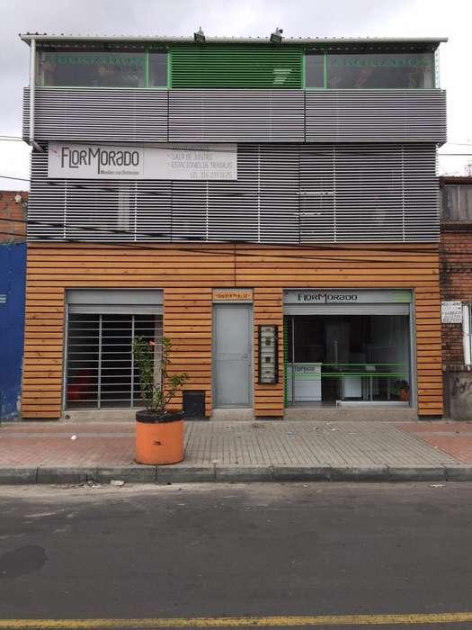 ARRENDAMIENTO DE OFICINA EN EL BARRIO 12 DE OCTUBRE. ZONA COMERCIAL