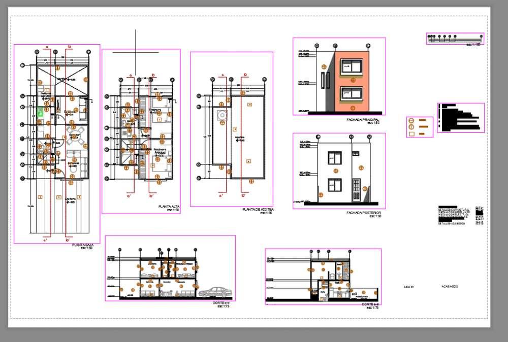 Planos Autocad Solidworks Revit Sketchup Archicad render clases Inventor Vray Certificado todo tipo