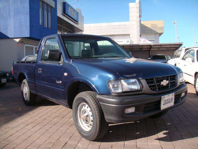 Chevrolet Luv 2003 - 205000 km