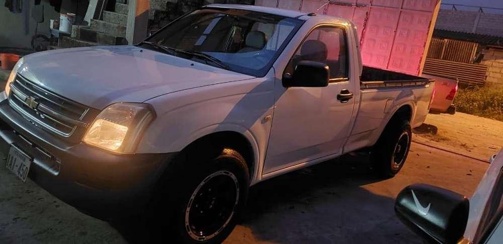Chevrolet Otro 2007 - 100 km