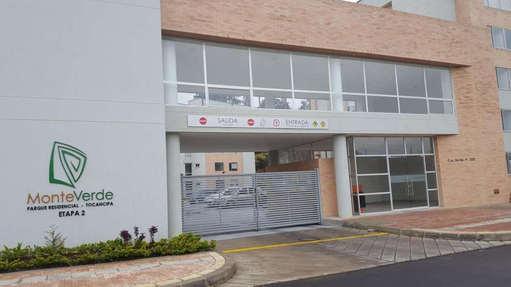 APP-APTA00134 Apartamento Arriendo, Tocancipá