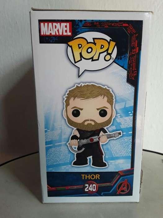 Funko Pop Thor Ragnarok Original