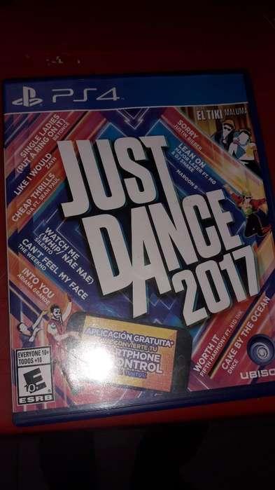 Vendo Just Dance