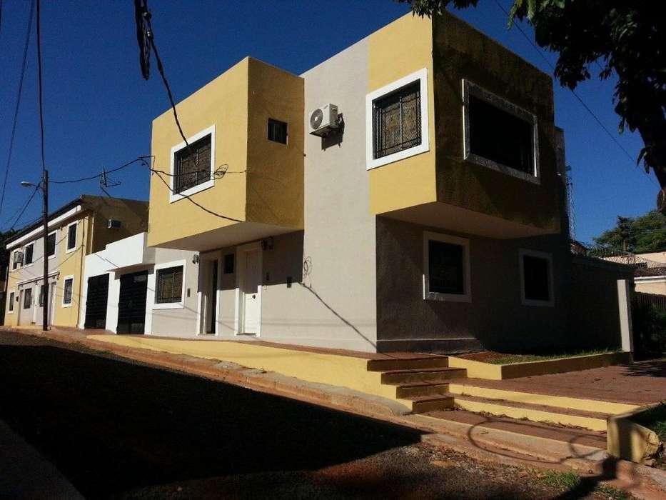 BUCHARDO Y RADEMACHER VENDO HERMOSO DEPTO P.B. 2 DORM C/COCH UD135.000