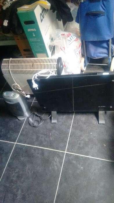 Vendo <strong>calefactor</strong> Eléctrico 2616962728