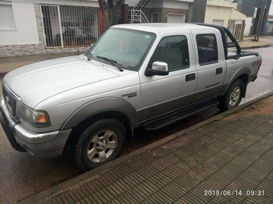 <strong>ford</strong> Ranger 2006 - 172500 km