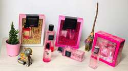 Splash Y Cremas Victorias Secret
