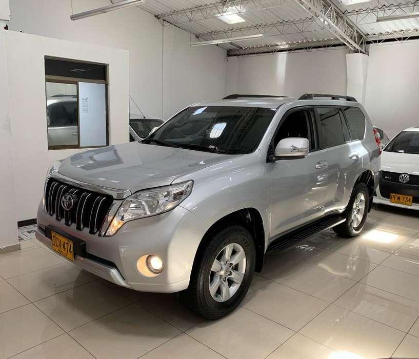 Toyota Prado 2015 - 75000 km