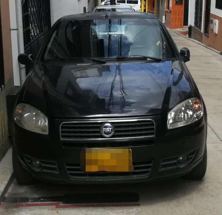 Fiat Palio 2008 - 192000 km