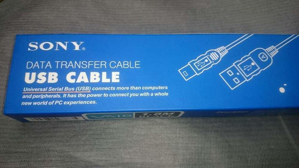 Cable para Play Tres