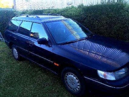 Subaru Legacy SW 1994 - 288000 km