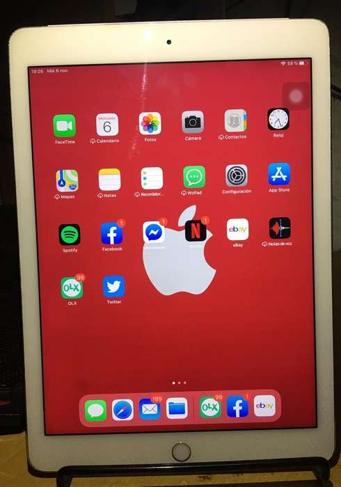 iPad Air 2 16Gb WifiCelular