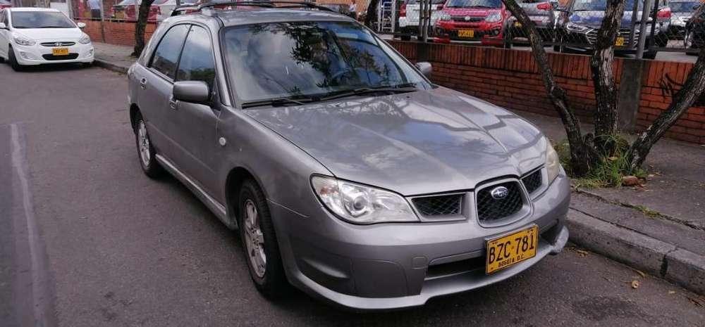 Subaru Impreza 2007 - 0 km
