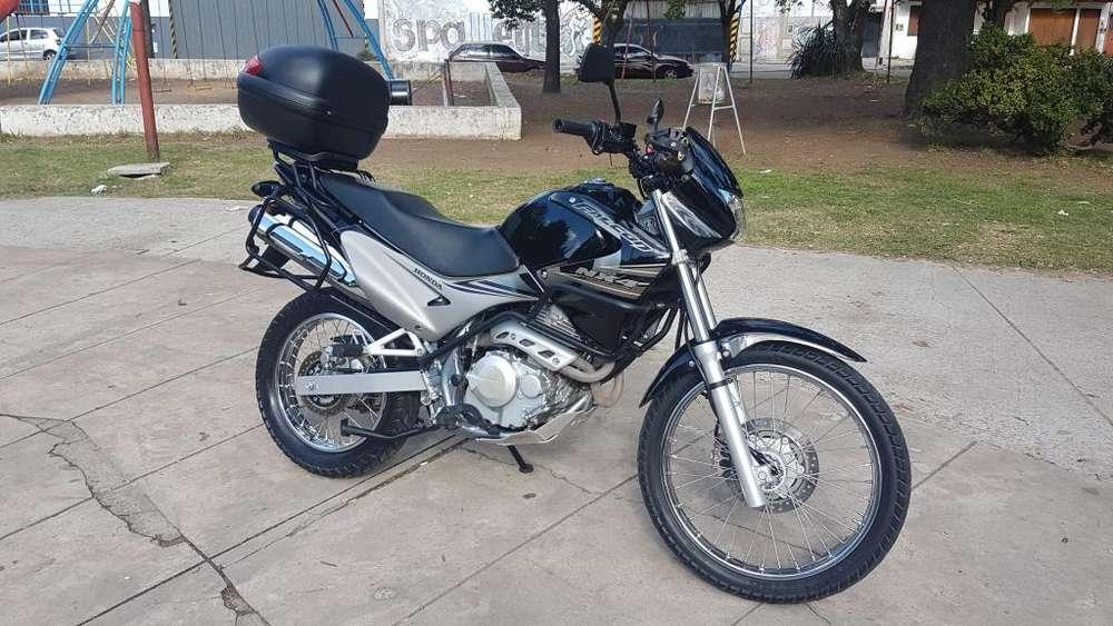 Honda NX4 Falcon 400cc